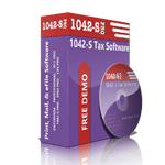 1042-S Software